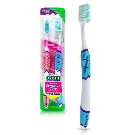 gum toothbrush