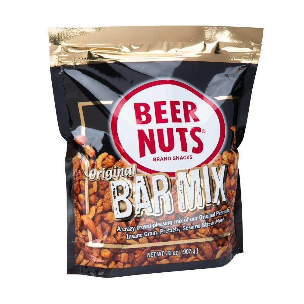 beer nuts original bar mix