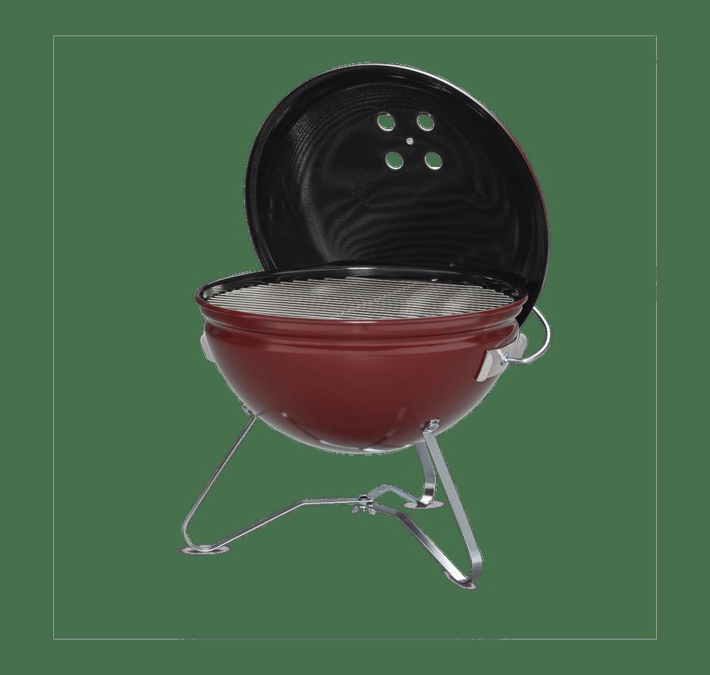 smokey joe premium charcoal grille 14