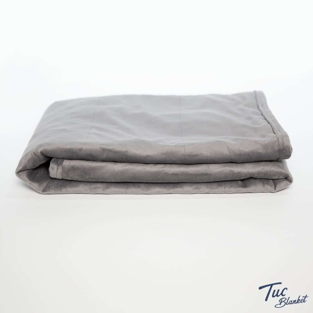 tuc weighted blanket