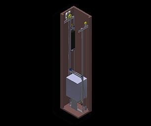 cable elevators