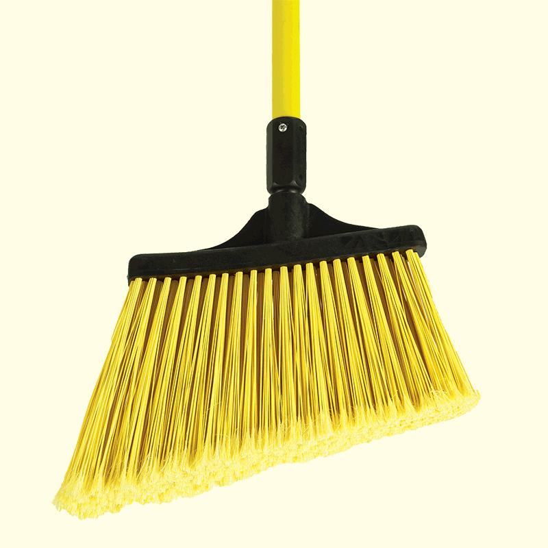 maxisweep angle broom