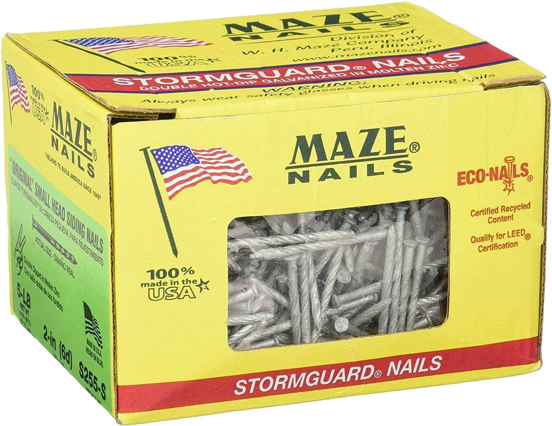 stormguard nails