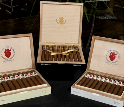 from the heart cigars