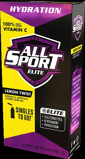 all sport elite