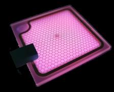 thin 222 nm uv lamps