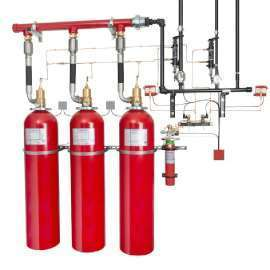 novek sapphire fire suppression fluid