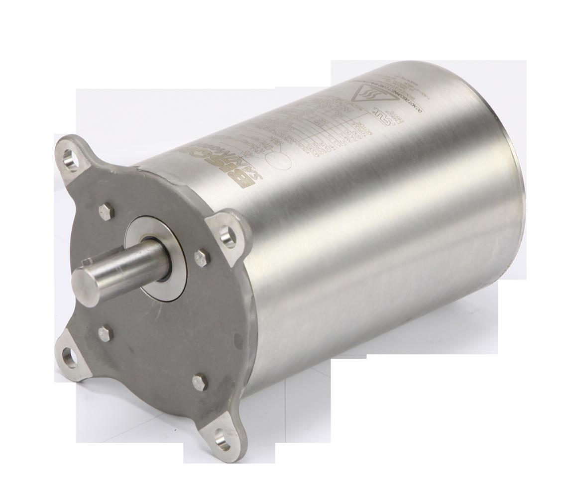 sanimotor ip69k stainless steel washdown gearmotor