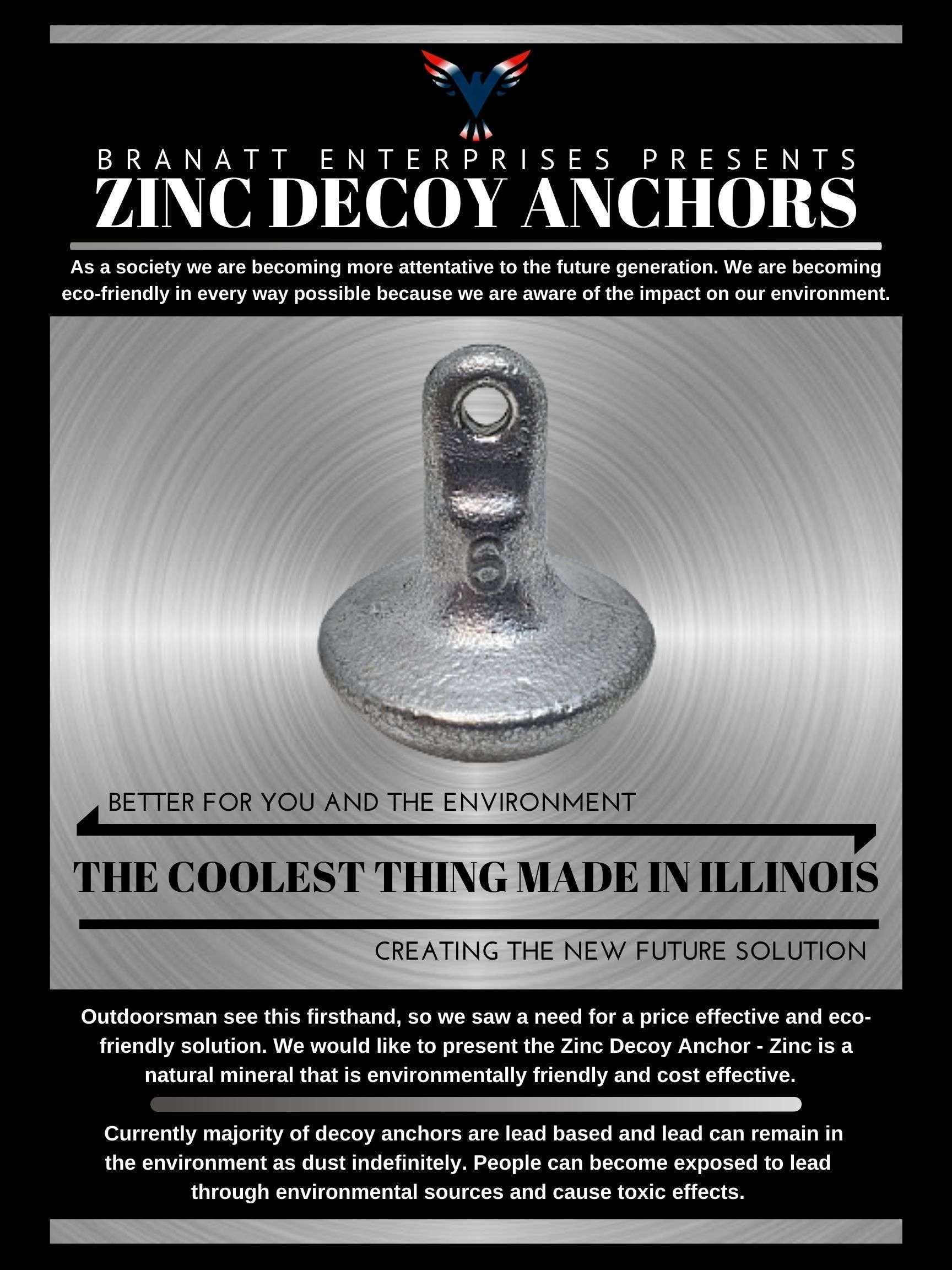 decoy anchor