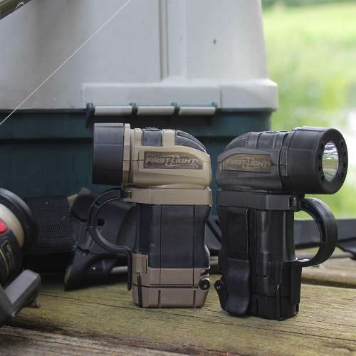 torq tactical flashlight