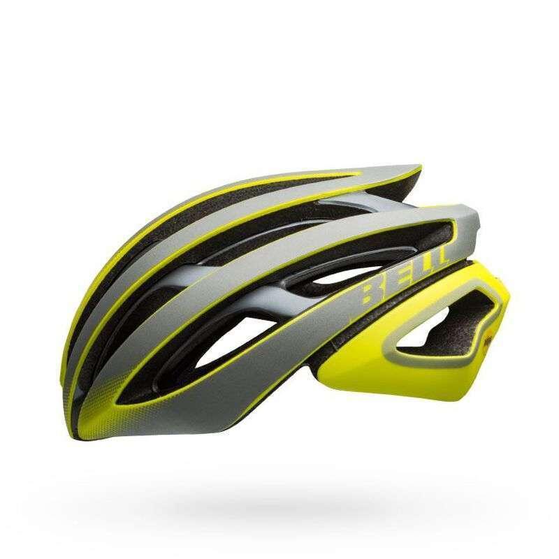 bell bike helmet