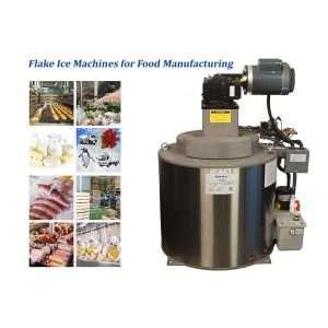 4000 rl co2dx flake ice machine