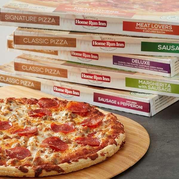 home run inn frozen pizza