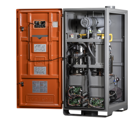 iq series tankless water heaters