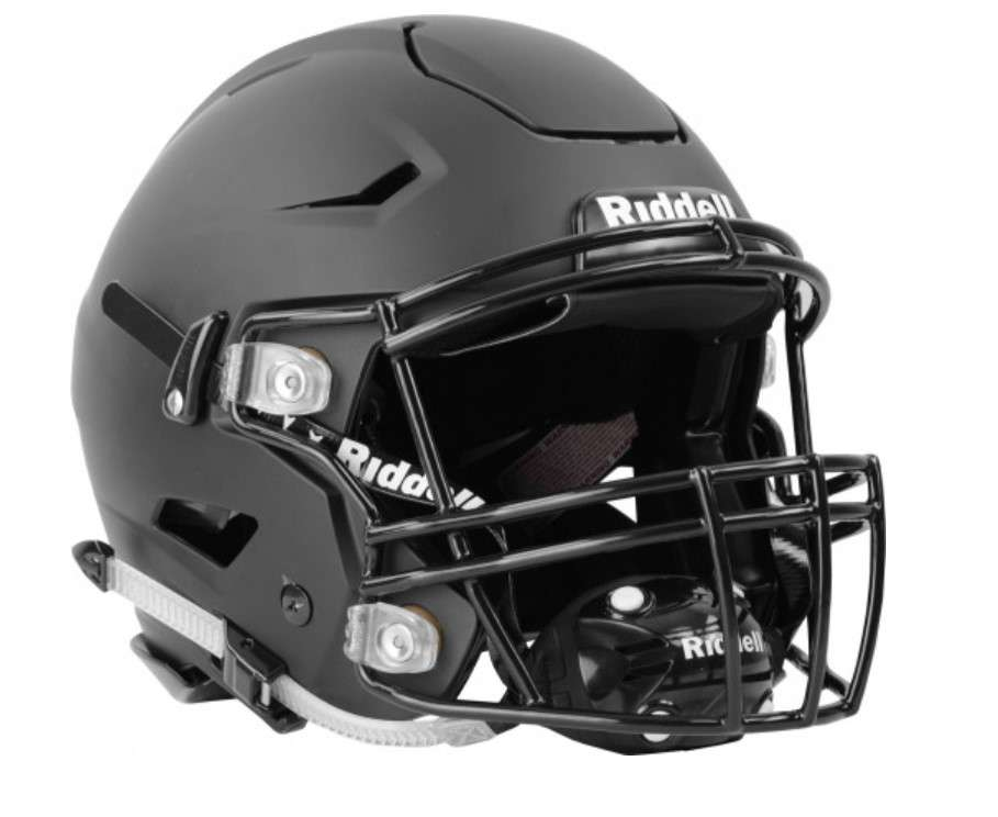 speedflex football helmet
