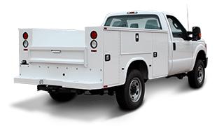 knapheide truck bodies